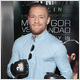 Conor McGregor tells 3e he feels more prepared than ever ahead of UFC® FIGHT NIGHT DUBLIN.