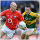 CORK v KERRY REPLAY EXCLUSIVELY LIVE ON TV3