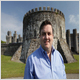 TV3's 'Tales of Irish Castles' hosted by Simon Delaney, set for global sales.