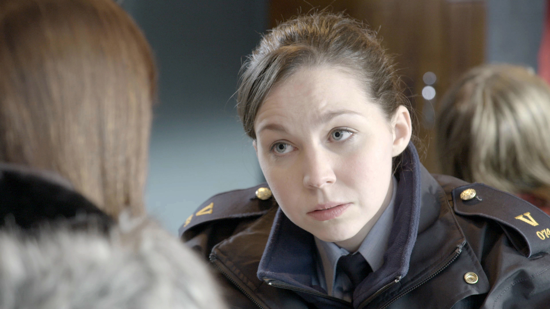Fearless Sharon seals her fate as she confronts schoolgirl Rachel about her affair with Brian.