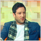 Matt Cardle remains coy about Mel C relationship on Ireland AM.
