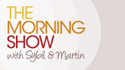 3player | The Morning Show, 21/05/2013. Diagnosed with lung fibrosis Pamela Martin relies on drug pirfenidone to keep her going as she waits to get on a transplant list.