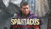 3player | Spartacus, 19/05/2013. Spartacus's plan to weaken Crassus's forces hits a snag in the form of a potential betrayal