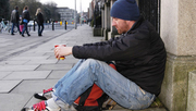 3player | Homeless At Christmas, 15/12/2014. 