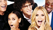 3player | American Idol, 02/05/2015. American talent show. Host Ryan Seacrest reveals the results from the latest public vote and the top four finalists perform, hoping to impress the viewers at home and the judges