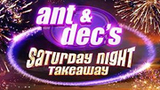 3player | Ant and Dec's Saturday Night Takeaway, 08/03/2014. Fun-packed live family entertainment show. Ant and Dec battle it out in another Ant versus Dec and give David Dickinson the surprise of his life when they go undercover.