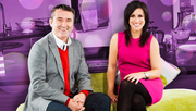 3player | Late Lunch Live, 11/03/2014. Martin King and Lucy Kennedy host the afternoon show brimming with topical stories and celebrity interviews.