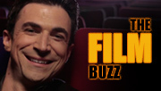 3player | The Film Buzz, 17/07/2014. Film show presented by Gordon Hayden