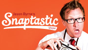 3player | Jason Byrne's Snaptastic Show, 20/03/2015. John Bishop discusses one of the first photos that he showed his teeth in!