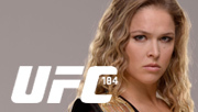 3player | UFC 184: Rousey v Zingano, 02/03/2015. A look ahead to the bout between UFC women's bantamweight champion Ronda Rousey and the number one contender Cat Zingano