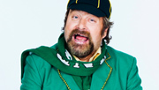 3player | Brendan Grace: Live from Castlebar, 17/03/2015. The stand-up comic takes to the stage at the Royal Theatre in Castlebar for a performance incorporating great stories and side-splitting material
