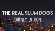 3player | The Real Slum Dogs - Journey of Hope, 26/03/2015. Documentary reflecting on the underbelly of modern day life in Kolkata, India, and looking into local campaigns and projects provided by the Hope Foundation.