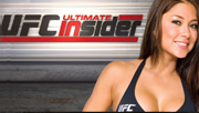 3player | UFC Ultimate Insider, 25/04/2015. We look at Henry Cejudo's rise from Olympic wrestling to Octagon contention, visit Anthony Pettis in his hometown of Milwaukee and chat to strawweight champion Carla Esparza