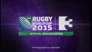 3player | Rugby World Cup 2015, 01/09/2015. Ireland AM's Aidan Cooney chats to Peter Stringer as he was confirmed as the final pundit for TV3's Rugby World Cup 2015 coverage.