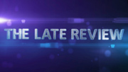 3player | The Late Review, 01/09/2015. 