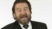 3player | Brendan Grace: Funny Man