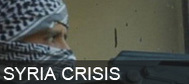 TV3 Special Report - Syria Crisis