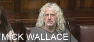 TV3 Special Report - Mick Wallace